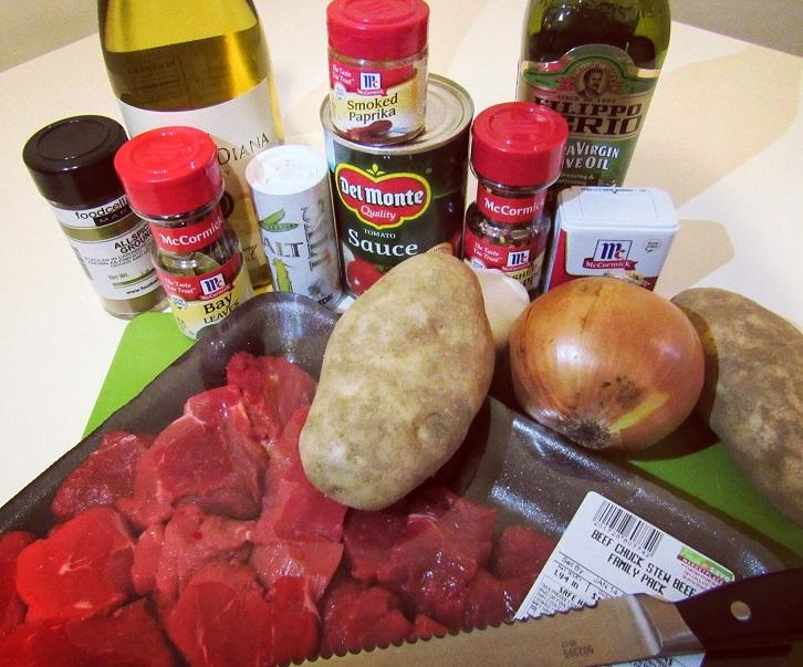 carneingredients